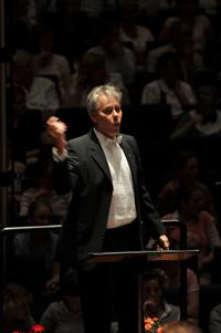Dirigent Paul Heijboer